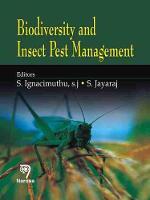 Biodiversity and Insect Pest Management (Hardback)