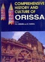 Comprehensive History and Culture of Orissa (Hardback)