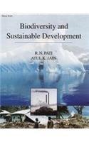 Biodiversity & Sustainable Development (Hardback)