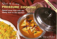 Quick and Exciting Pressure Cooking (Paperback)