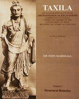 Taxila: An IIIustrated Account of Archaeological Excavation 1913--1934 (Hardback)