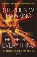 The Theory of Everything: The Origin and Fate of the Universe (Paperback)