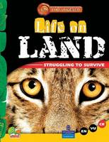 Life on Land: Key stage 2 - Endangered (Hardback)