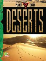 Deserts: Key stage 2 - Planet Earth (Hardback)