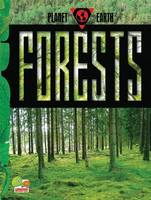 Forests: key stage 2 - Planet Earth (Hardback)
