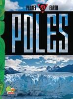 Poles: Key stage 2 - Planet Earth (Hardback)