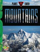 Mountains: Key stage 2 (Hardback)