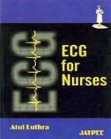 ECG for Nurses (Paperback)
