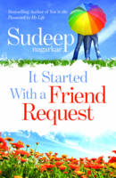 It Started with a Friend Request (Paperback)