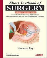 Short Textbook of Surgery (Paperback)
