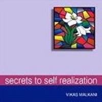 Secrets to Self-Realization (Paperback)