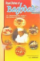 Royal Dishes of Baghdad (Paperback)