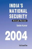 Indias' National Security Review 2004 (Hardback)