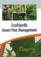 Ecofriendly Insect Pest Management (Hardback)
