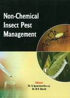 Non-Chemical Insect Pest Management (Hardback)