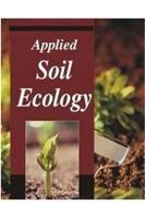 Applied Soil Ecology (Hardback)