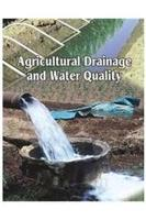 Agricultural Drainage and Water Quality (Hardback)