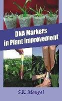 DNA Markers in Plant Improvement (Hardback)