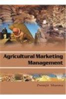 Agricultural Marketing Management (Hardback)
