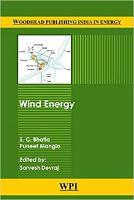 Wind Energy - Woodhead Publishing India in Energy (Hardback)