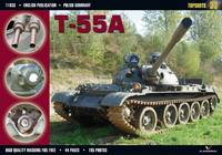 T-55a - Topshots (Paperback)