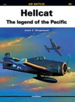 Hellcat: The Legend of the Pacific - Air Battles (Paperback)