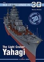 The Light Cruiser Yahagi