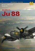 Junkers Ju 88. Vol III - Monographs 3D Edition (Paperback)