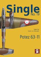 Single 19: Potez 63-11 (Paperback)