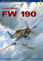 Focke Wolf Fw 190 Vol.I - Monographs (Paperback)