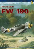 Focke Wulf Fw 190 Vol III - Monographs (Paperback)