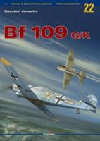 Messerschmitt Bf 109 G/K Vol II - Monographs (Paperback)