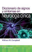 Diccionario de signos y sintomas en neurologia clinica (Paperback)