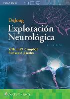 DeJong. Exploracion neurologica (Paperback)