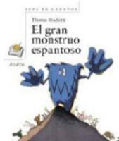 El gran monstruo espantoso (Hardback)