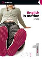 English in Motion 1 Workbook Pack Elementary A2 (Board book)