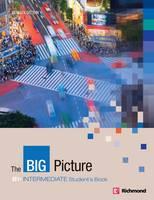 The Big Picture Intermediate Student's Book (Board book)