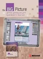 The Big Picture Upper Intermediate Digital Book (Board book)