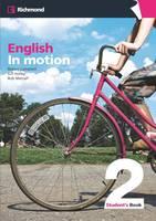 English in Motion 2 Student's Book Pre-Intermediate B1 (Board book)