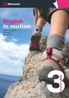 English in Motion 3 Student's Book Intermediate B1+ (Board book)