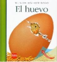 Mundo Maravilloso: El huevo (Paperback)