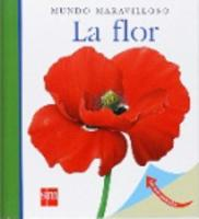 Mundo Maravilloso: La flor (Paperback)