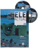 Ele Actual: Libro del alumno + CDs A1