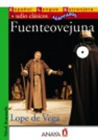Audio Clasicos Adaptados: Fuenteovejuna + CD