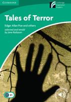 Tales of Terror Level 3 Lower-intermediate (Paperback)