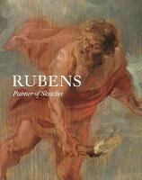 Rubens: Painter of Sketches (Paperback)