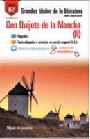 Grandes Titulos de la Literatura: Don Quijote de la Mancha 2 (B2) (Paperback)