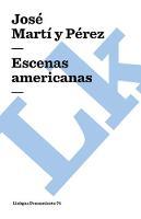 Escenas Americanas - Diferencias (Paperback)