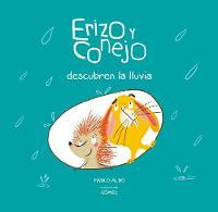 Erizo y Conejo descubren la lluvia - Hedgehog and Rabbit Collection (Hardback)