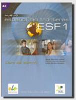 Nuevo Espanol Sin Fronteras 1 Student Book - Nuevo Espanol Sin Fronteras (Paperback)